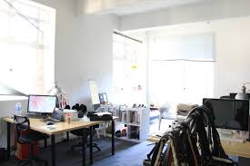 bright office. Bright Windows With Lots Of Light! Office
