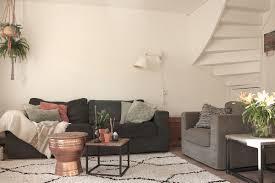 Deel 3 Make Over Woonkamer Welke Kleur Wit Op De Muur Huis Vol