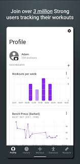 the best weightlifting apps for android