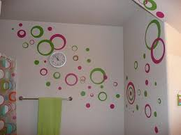 painting walls ideasDecorating Walls With Paint Of goodly Diy Idea Paint Roller