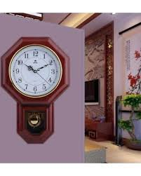 large office clocks. Chinese Style Battery Operated Large Wall Clocks With Pendulum Home Decor  Office Schoolhouse Decoration For Decorative Large Office Clocks F