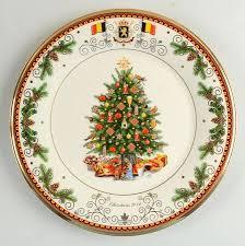 Lenox Christmas Tree At Replacements LtdLenox Christmas Tree Plates