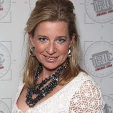 Katie Hopkins on the pain of her ...