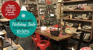 Denver Furniture Store Holiday Sale