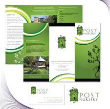 Brochure Samples Brochure Samples Examples Of Basic Brochure Designs Graphic