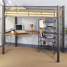 bunk bed with desk ikea. Loft Beds With Desk Ikea Image Of Bed Bunk
