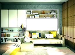 wall bed with desk queen office sofa murphy gabriella queen wall bed with desk