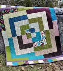 FREE PATTERN by Heidi Pridemore » Taxi by Alice Kennedy - Timeless ... & Revolution by Sweet Jane Quilt Pattern - Quilt size is 54 x Quilt is Dessert  Roll Friendly. or 20 strips 5 x width of fabric. A quick and easy quilt to  do ... Adamdwight.com