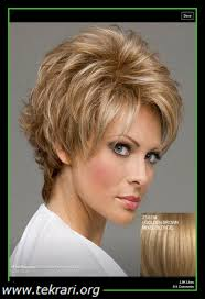 Medium To Short Hairstyles For Thin Hair Low Maintenance Low