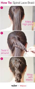 Lace Hair Style best 20 lace braid ideas simple braided hairstyles 5824 by wearticles.com