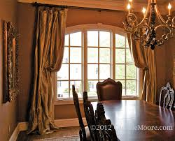 Best Images About Dining Room Curtains On Pinterest - Dining room curtain designs