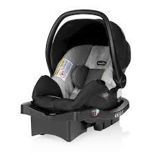 evenflo litemax sport infant car seat