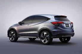 2018 honda urban. simple urban exact specifications 20182019 honda urban suv concept company has not yet  called remains unknown and the future name of car throughout 2018 honda urban 5