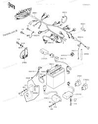 Wiring kawasaki diagram vul drifter diagrams rcycle ninja loom harness connec mule schematic fury bayou rcy