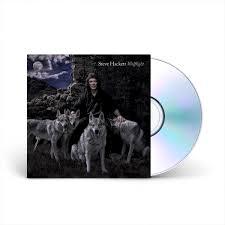 <b>Steve Hackett</b> - <b>Wolflight</b> CD+ BluRay Set | Shop the Century Media ...