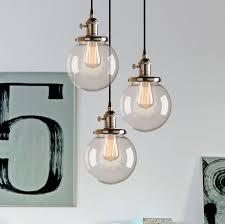three way contemporary ceiling pendant lighting