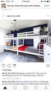 97 best Bedrooms- Sleepover Room \u0026 Bunk Beds images on Pinterest ...