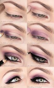 17 perfect step by step makeup tutorials for 2016