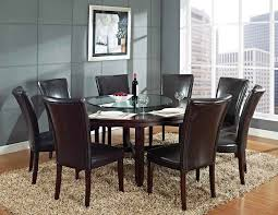 Round Kitchen Tables For 8 Circular Dining Table For 8 Dining Table Ideas