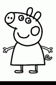 Small Picture imagenes de peppa pig para pintar para nios cumple 3 aitos de