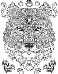 Wolf Coloring Pages Printable Fresh Wolf Coloring Pages Luxury Print