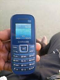 Archive: Samsung Metro E2202 Blue in ...