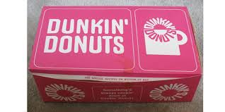 Eventually, the coffee became available in grocery stores nationwide, so aficionados living too far from dunkin' donuts shops could experience the same amazing taste at. Iconic Packaging Dunkin Donuts The Packaging Company