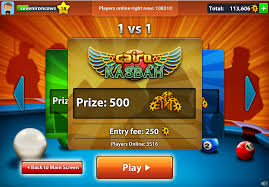 Cairo-kasbah Blog - Miniclip The