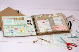 Scrapbook Page Layouts Hints Tips And Tricks Hobbycraft