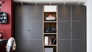 <b>Шкафы</b> и <b>шкафы</b>-купе для одежды в спальню купить недорого ...