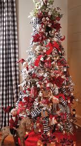 RAZ 2017 Decorated Christmas Trees