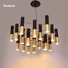 black chandelier lighting photo 5. Architecture Delightfull Ike Black And Gold Metal Aluminum Tube Chandelier Lamp For Plan 5 Shades Linear Lighting Photo
