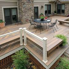 Small Picture Garden Patio And Decking Ideas Patio Under Deck Design Ideas Patio