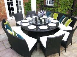six foot round table dining room round dining room tables seats 8 dining table on