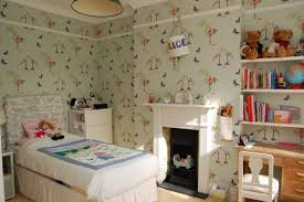 Old Fashioned Bedroom Accommodate London Barnes Urban Rural Family House Accommodate