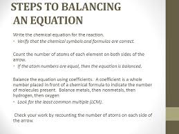 balancing chemical equations calculator step by jennarocca