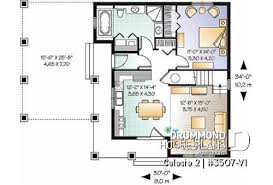 cottage plans 1200 to 1499 sq ft