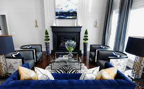 31 of the best colors to pair with blue
