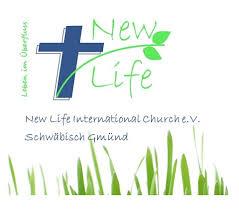 New Life Church GD Podcast