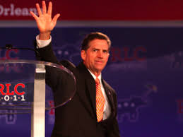 Jim DeMint Is Resigning: Here Are His 7 Craziest Moments | Mother ... via Relatably.com