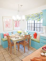 Cute Kitchen For Apartments 20 Stunning Kitchen Booths And Banquettes Hgtv