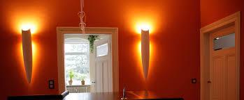 Beleuchtung Eigenheime