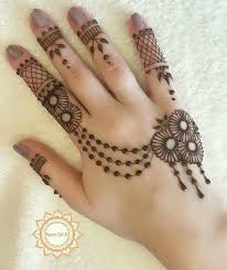 mehendi design just loved itt