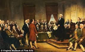 constitution essay us
