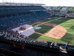 Wrigley Field Section 426 Right Seat Views Seatgeek