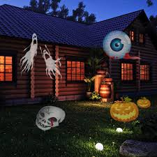 Amazon.com : Lanno Halloween Projector Lamp 12 Replaceable Lens 12 Colorful  Patterns Night Lamp Christmas Birthday Wedding Decoration Lamp Outdoor  Landscape ...