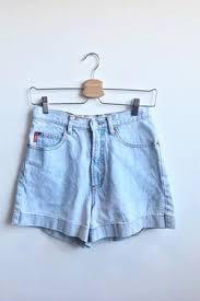 Vintage Bongo Shorts 1