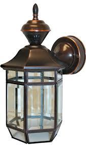 black friday 2016 heath zenith motion activated lexington style decorative lantern antique copper from heath zenith cyber monday