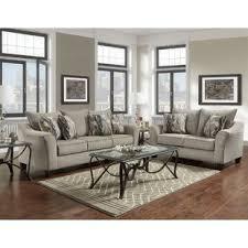 Living room furniture sets Brown Hartsock Piece Living Room Set Wayfair Living Room Sets Youll Love Wayfair