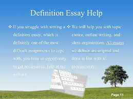 list of definitions essay topics powerpoint templates page 11 definition essay help
